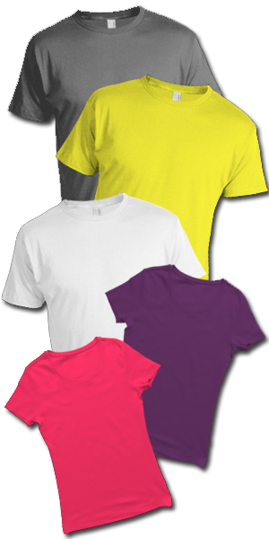 Custom Screen Printed T Shirts & Hoodies - Maple Bay Graphics