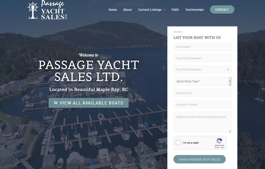 Custom ECommerce Website Designer